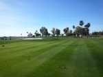 A gorgeous day to hit the course