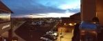 Tucson panorama from shopping center